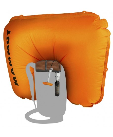 MAMMUT - Removable Airbag System 3.0 | MountainGear360 -