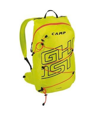 Camp - Ghost 15L, zaino multisport superleggero e compatto