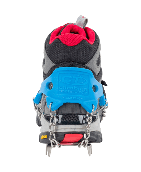 CT - Ice Traction Plus , ramponi escursionismo | MountainGear360 -