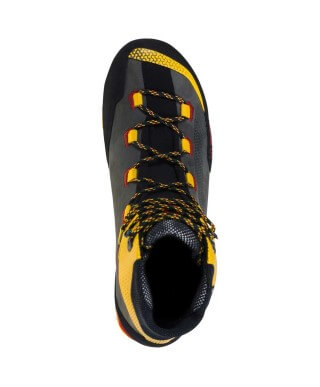 La Sportiva - Trango Tech Leather Gtx, scarpone alpinismo uomo