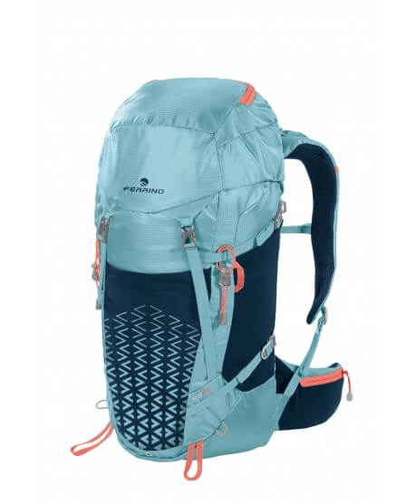 Ferrino - Agile 33l zaino escursionismo donna | MountainGear360 -